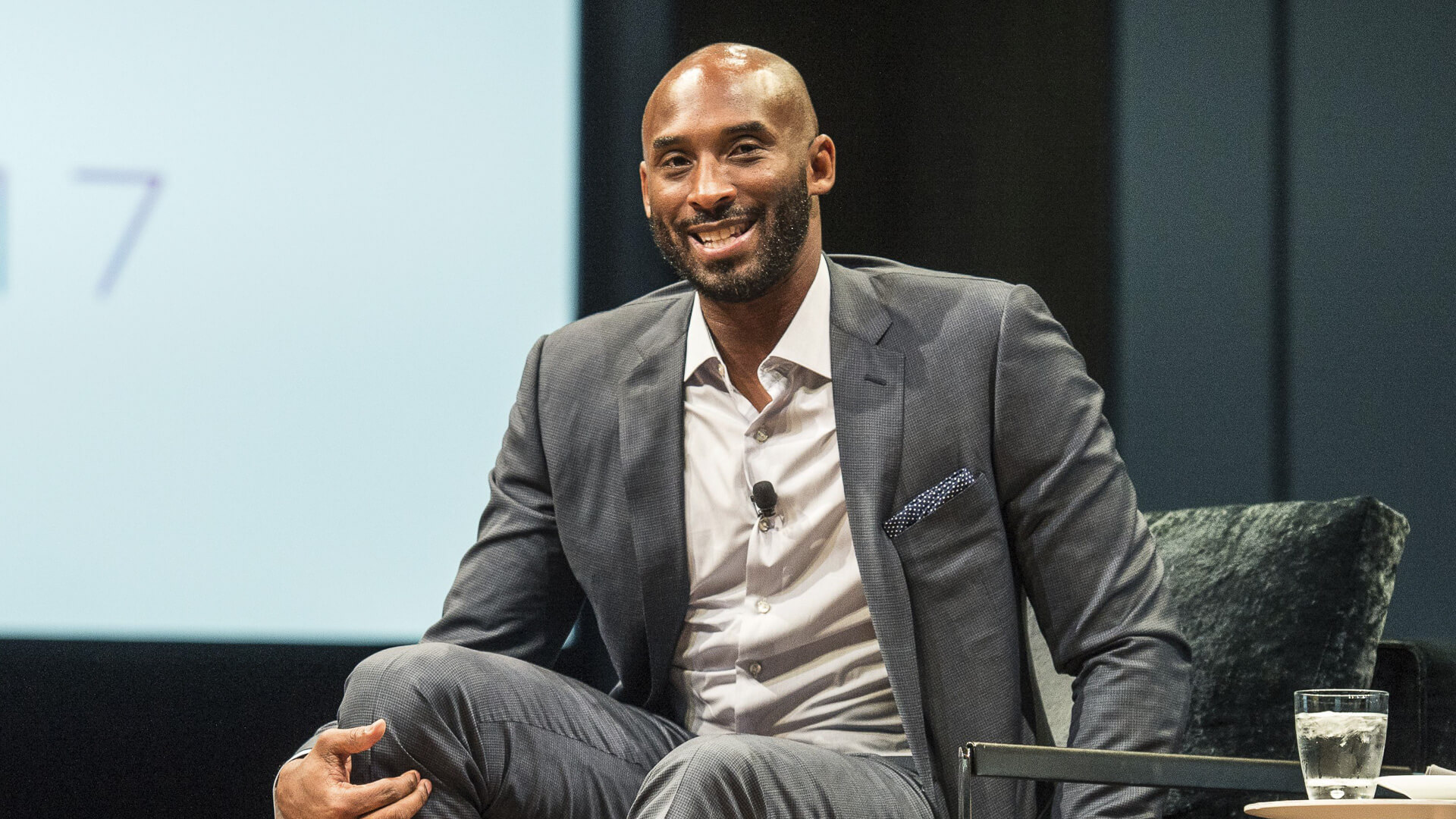 Shaq, Kobe Bryant and 28 Other Pro Athletes Who Became Entrepreneurs