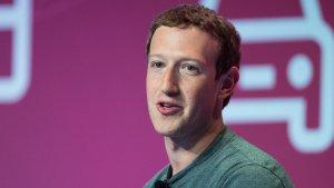 Mark Zuckerberg's Net Worth Drops $20B in Just Months