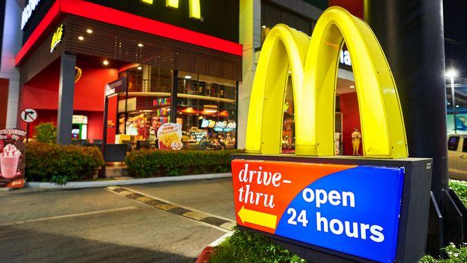 McDonalds, Stocks, investment, business, shares, dividends, worth, value, stock market, shareholder