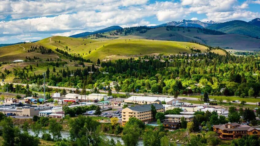 Montana Missoula