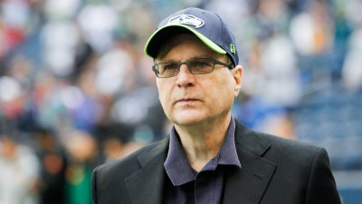 Seattle Seahawks' Owner Makes Grand Gesture to Promote Gun Safety