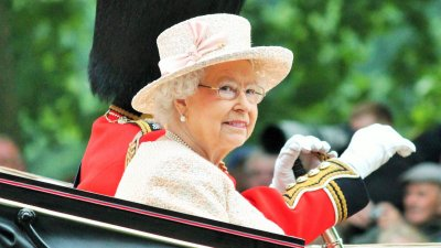 Jobs That Allow You to Live With the Royal Family