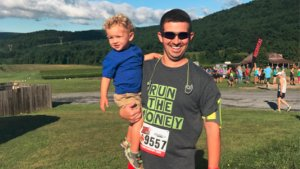 What Running a Marathon Taught Me About Money