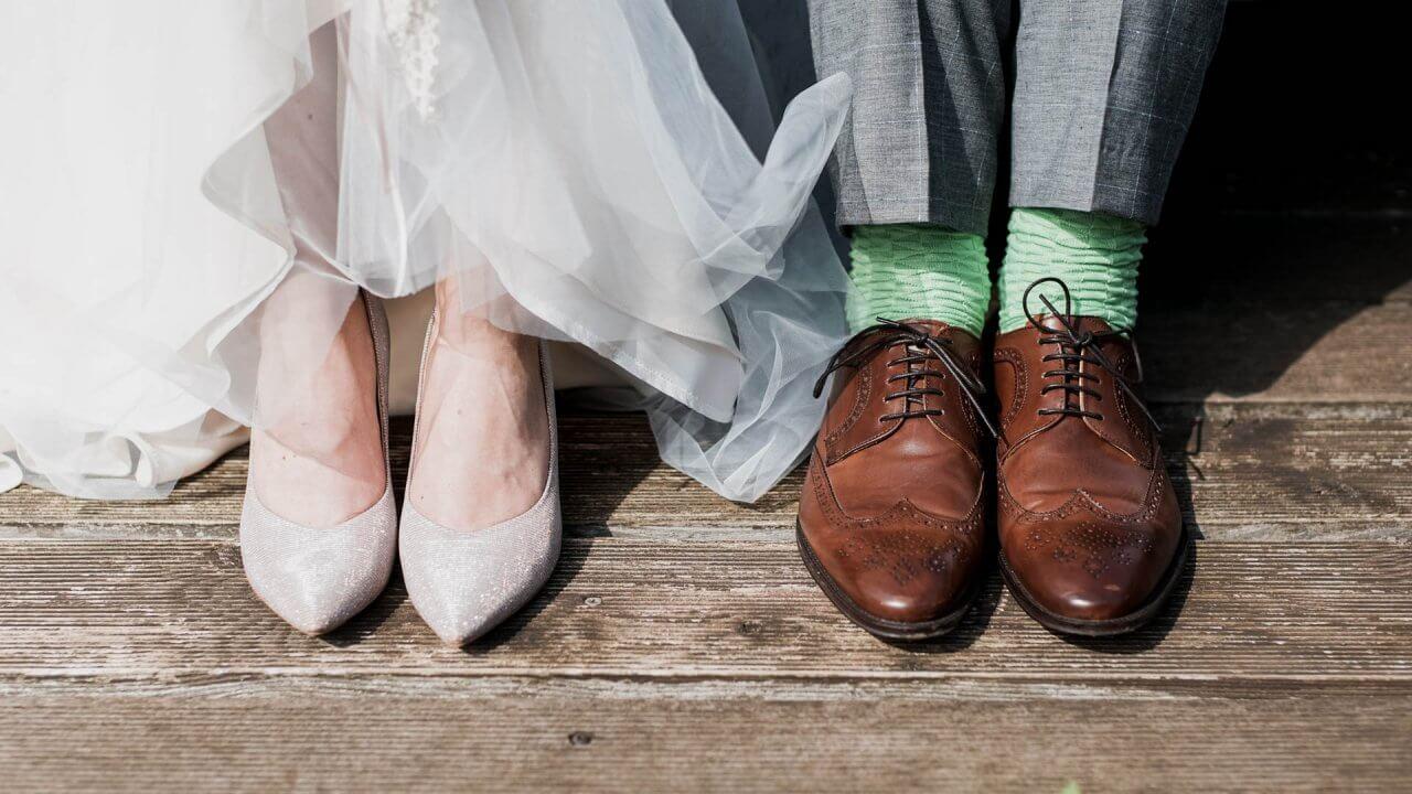 Why We Chose a Small Wedding and Big Savings