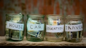 Strategies My Family Uses to Stick to Our Budget