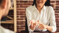 When I Negotiate My Salary, I Bring Up These 3 Essential Things