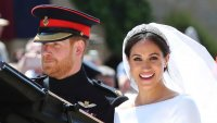 Prince Harry and Meghan Markle's Wedding to Cost $45 Million