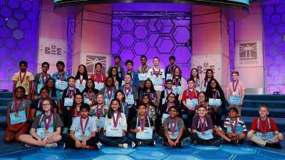 How the Money Keeps Coming for National Spelling Bee Finalists After Competition