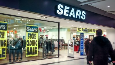 Sears Stores in 24 States Are About to Go Dark — Is Yours Next?