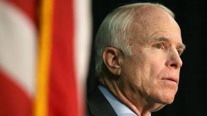John McCain's Fortune and Legacy in Politics, Business and Family