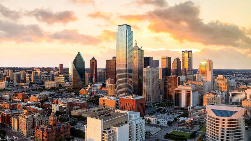 Texas, dallas
