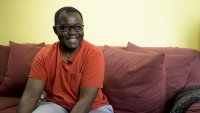 Why One Man Fled His Country With Only $400 in His Pocket