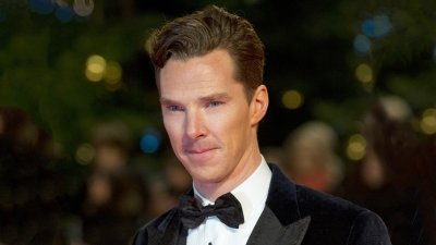 Benedict Cumberbatch Just Took a Huge Stance for Pay Equality