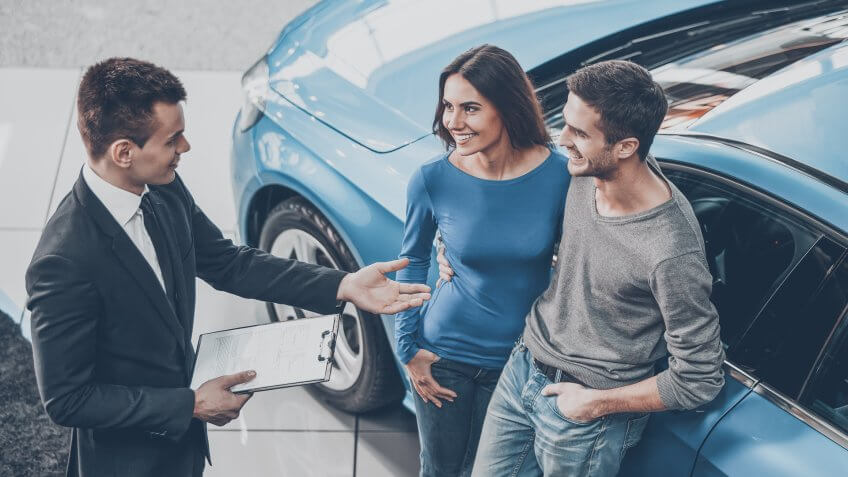 How to Get a Preapproved Car Loan