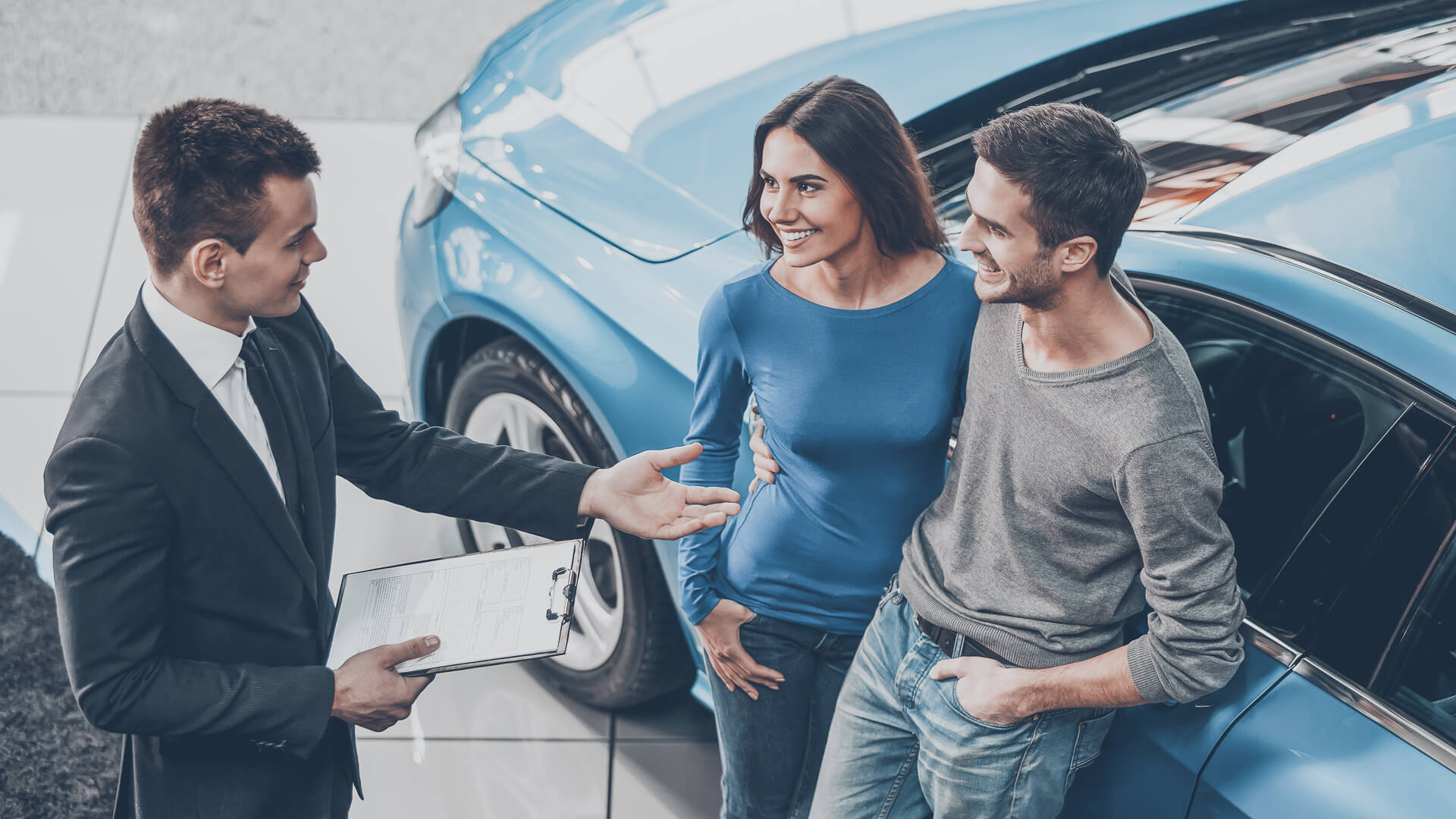 How to Get a Preapproved Car Loan | GOBankingRates