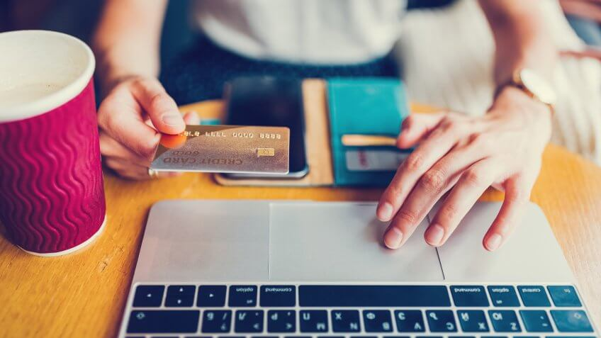 How to Transfer a Credit Card Balance