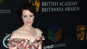 Claire Foy To Receive $275,000 In Back Pay For 'The Crown'