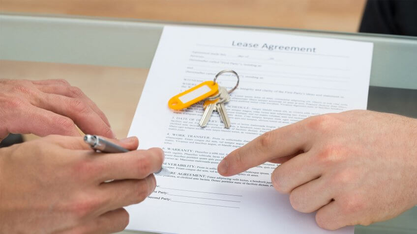 Common Consequences You Don't Always See Coming After Breaking Your Lease