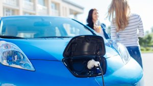 1 in 5 Drivers Want an Electric Vehicle, Survey Says