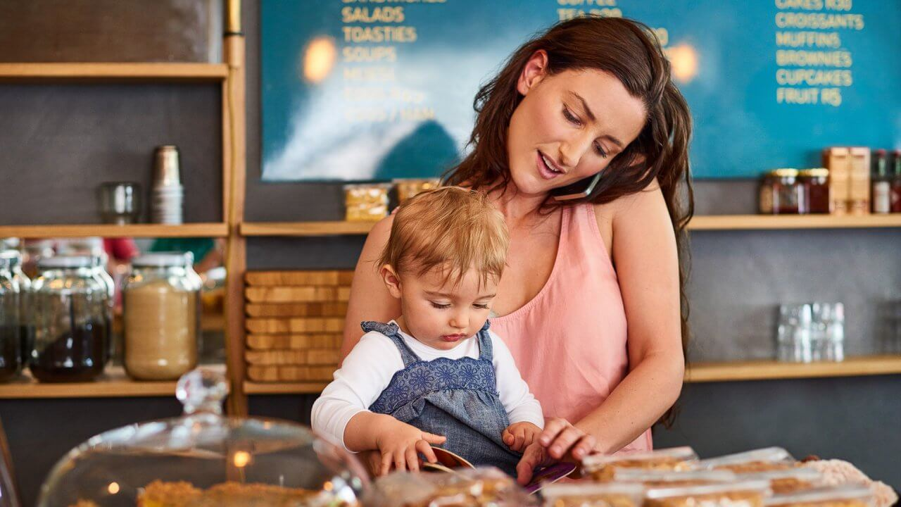 Best and Worst Cities to Be a Mompreneur