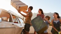 Gas Prices Are Rising: Here's How Much Your Road Trip Will Cost