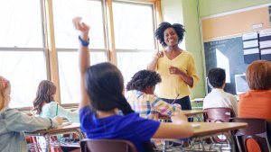 These States Offer the Best and Worst Pay for Teachers