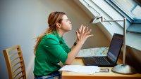 Dealing with Credit Report Nightmares