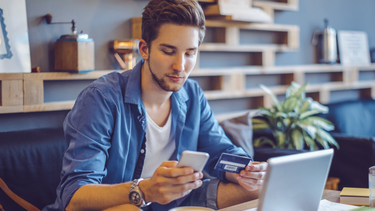 Prepaid Business Credit Cards: A Way to Control Expenses