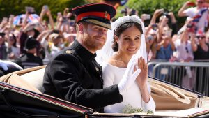 The True Cost of Prince Harry and Meghan Markle's Wedding