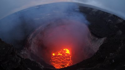 Hawaii's Volcano Kilauea Will Cost Residents More Than You Think