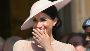 How Much Is England's New Duchess of Sussex Worth?