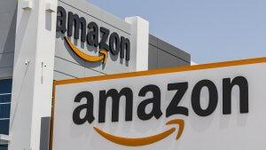 How Valuable Is Amazon?