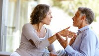 If You're Over 50, Your Chances for Divorce Just Doubled