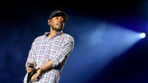 Sales of Kendrick Lamar's 'DAMN.' Rose 236 Percent After Pulitzer Win