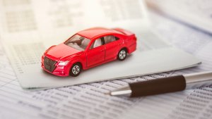 Best Auto Loan Refinance Rates