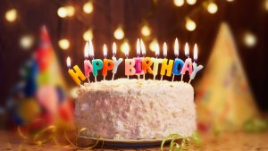 Starbucks and 9 Other Places That Give Away Birthday Freebies