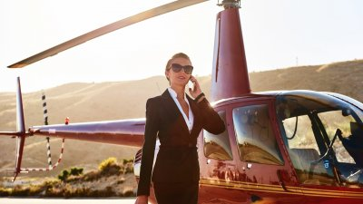 Growth of Women Billionaires Dominates Men in New Wealth Report