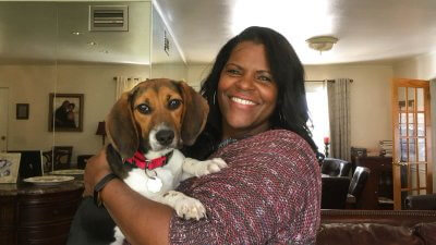 Why This Woman's Dog Will Cost Her $45,000
