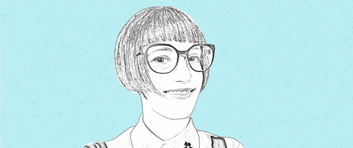 Katie Wudel