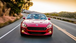 How Much Is Fiat Chrysler Worth?