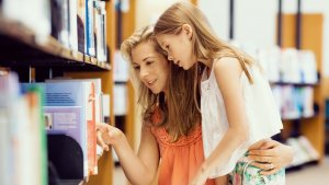 5 Reasons the Library Is a Frugal Parent's Dream