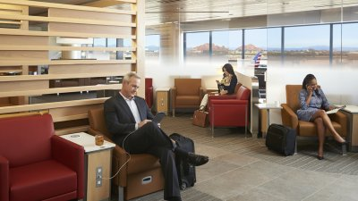 How to Easily Gain Access to Exclusive Luxury Airport Lounges