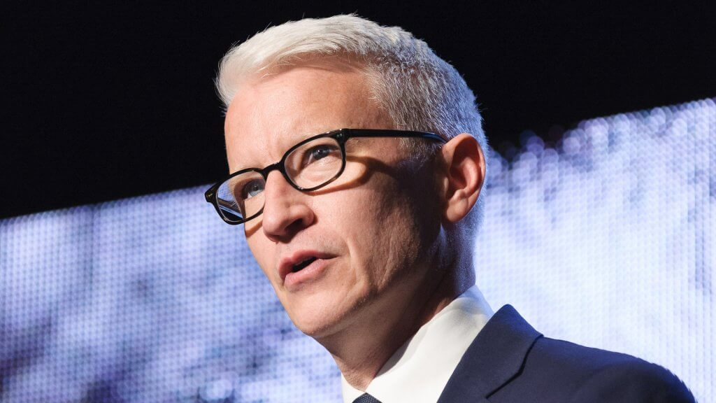 Anderson Cooper Net Worth: His Fortune at Age 51 ...