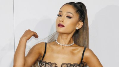 Ariana Grande Keeps Net Worth Growing With More Projects After Engagement