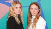 The Olsen Twins' Net Worth Passes $400M