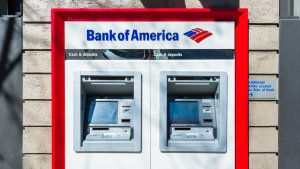 How Much Is Bank of America Worth?
