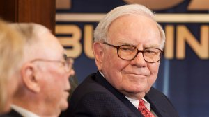 Even Warren Buffett Makes Investing Mistakes — How He's Recovering From One
