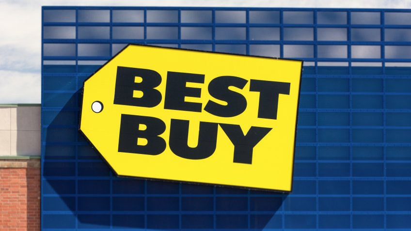 How Much Is Best Buy Worth?