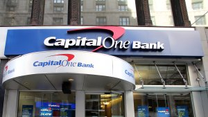 Here's Your Capital One Routing Number