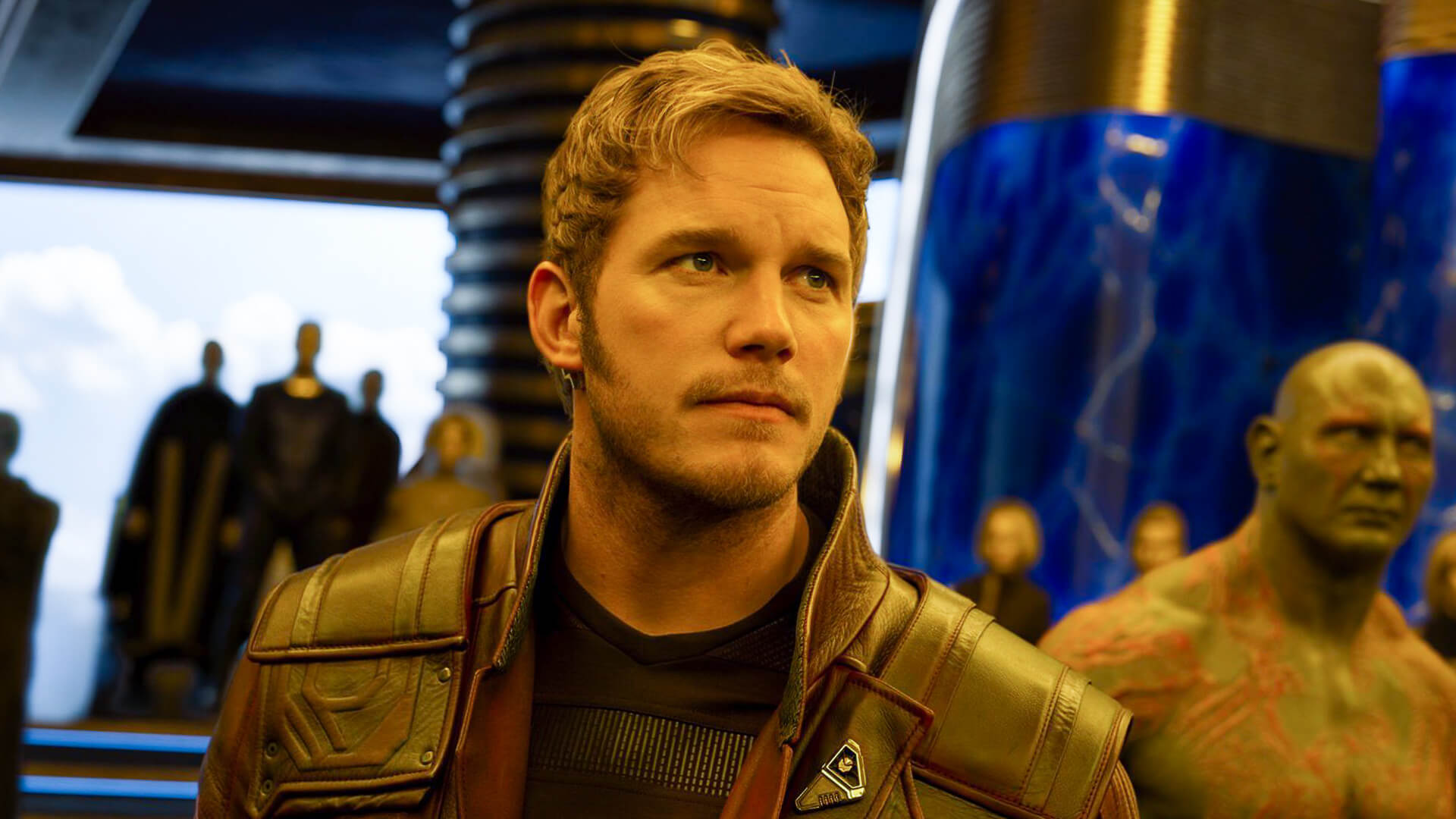 How Much Is Chris Pratt Worth? A Look at the Finances of the